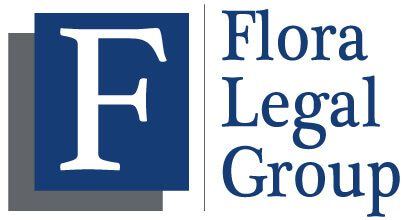 Flora Legal Group Logo